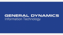 General Dynamics Information Technology Logo
