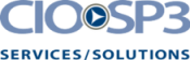C I O S P 3 Services/Solutions logo